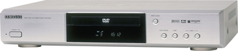 Produktfoto Samsung DVD-S 225