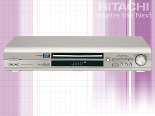 Produktfoto Hitachi DV-P 325