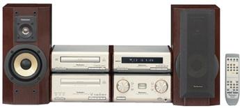 Produktfoto Technics SC-HD 560