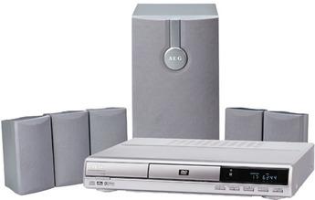 Produktfoto AEG DVD Sur.sys. 2003