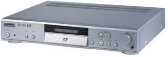 Produktfoto Mustek DVD-V 600 R