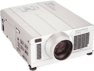 Produktfoto Hitachi CP-X990