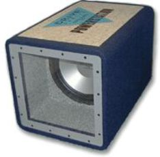 Produktfoto Crunch CAB 110