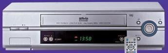 Produktfoto Silva Schneider VCR 220 Y