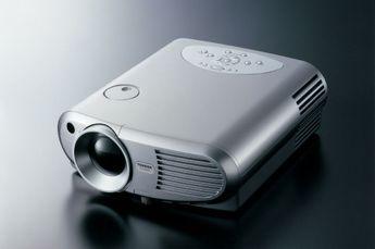 Produktfoto Toshiba TLP-560