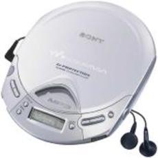 Produktfoto Sony D-CJ 501