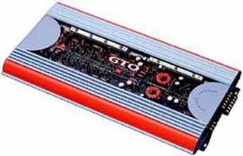 Produktfoto JBL GTO 6000