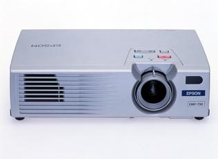 Produktfoto Epson EMP-730