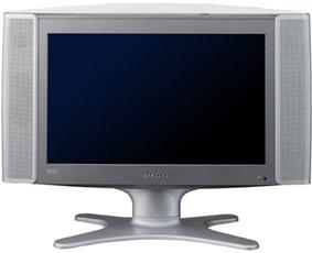 Produktfoto Samsung LW-17N 13W