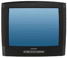 Produktfoto Grundig ST 70- 5109 /8 Dolby