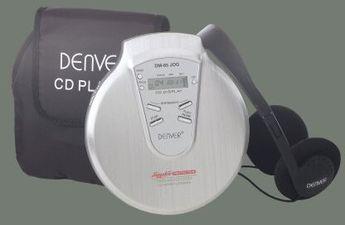 Produktfoto Denver DM 65 JOG