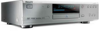 Produktfoto Philips DVDR 990