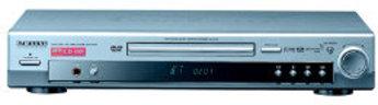 Produktfoto Samsung DVD-S 324