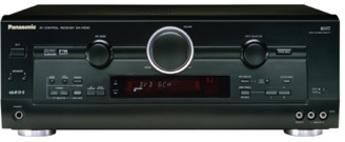 Produktfoto Panasonic SA-HE 90
