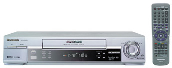 Produktfoto Panasonic NV-HS930 EG-S
