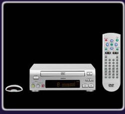 Produktfoto Lenco DVD 203