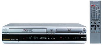 Produktfoto Panasonic NV-VHD 1 EC