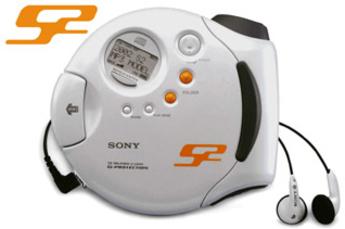 Produktfoto Sony D-CS 901
