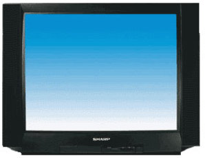 Produktfoto Sharp 28 JS-74 S