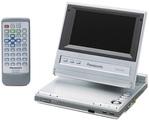 Produktfoto Panasonic DVD-LV50EG-S