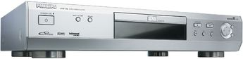Produktfoto Philips DVD 743 HC FR984/DVD743