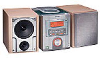 Produktfoto Conrad CD 2 K2