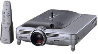 Produktfoto Sharp PG-M25X