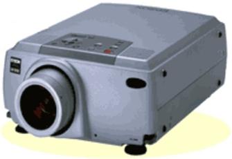 Produktfoto Epson EMP-8200