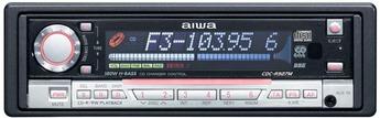 Produktfoto Aiwa CDC-R 927 M