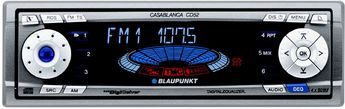 Produktfoto Blaupunkt Casablanca CD52