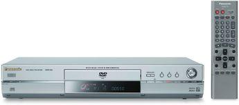 Produktfoto Panasonic DMR-E30EG-S