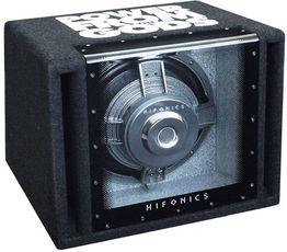 Produktfoto Hifonics ZX 12 BP ZEUS