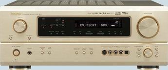 Produktfoto Denon AVR 1803