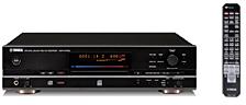 Produktfoto Yamaha CDR-HD 1300
