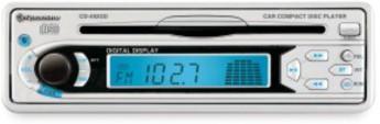 Produktfoto Roadstar CD 482 RD