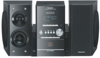 Produktfoto Panasonic SC-PM 27