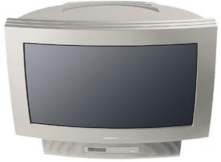 Produktfoto Grundig Elegance MW 70-2201 NIC/Dolby