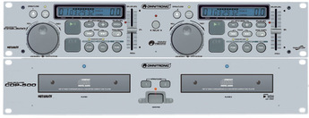 Produktfoto Omnitronic CDP-500
