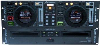 Produktfoto Pioneer CMX-3000