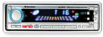 Produktfoto Roadstar CD 801 RD/FM