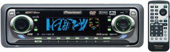 Produktfoto Pioneer DVH-P 7000 R