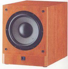 Produktfoto Focal Chorus SW 700
