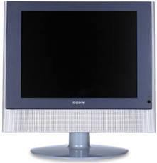 Produktfoto Sony KLV-15SR1S