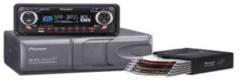Produktfoto Pioneer MCD 4023 6020/670
