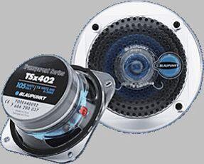Produktfoto Blaupunkt TSX 402