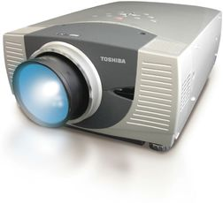 Produktfoto Toshiba TLP-X4100