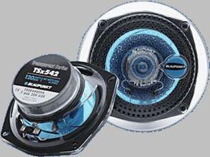 Produktfoto Blaupunkt TSX 542