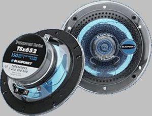 Produktfoto Blaupunkt TSX 652