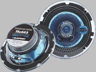 Produktfoto Blaupunkt TSX 662