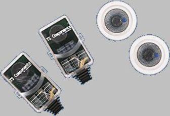 Produktfoto Blaupunkt TSC 50